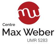 Logo CMW